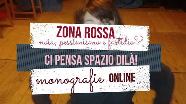 MONOGRAFIE workshop online