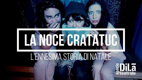 La noce Cracatuc