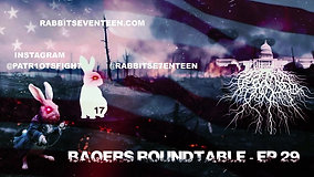 BaqersRoundtable EP 29