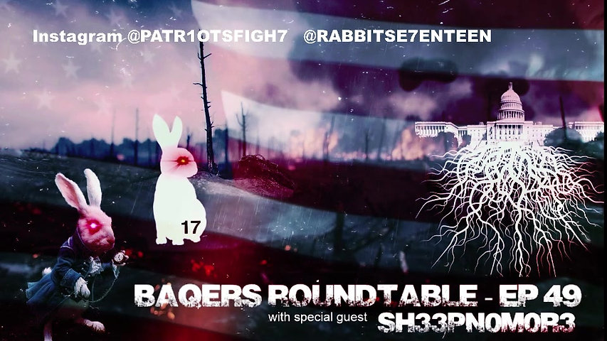 BaQers Roundtable EP49 - SH33pN0M0R3
