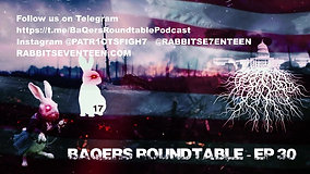 Baqers Roundtable ep30