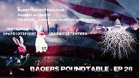 Baqers Roundtable Ep 28
