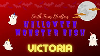 Victoria Halloween 2020