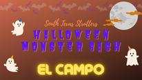 El Campo Halloween 2020