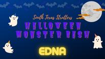 Edna Halloween 2020