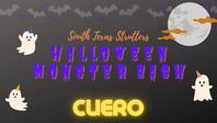Cuero Monster Bash 2020