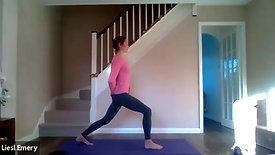 Hath yoga (live 17.12.20)