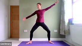 Hatha yoga (Live 18.03.21)