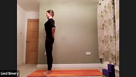 Hatha yoga (18.02.21)