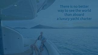 Billions Luxury Yachts