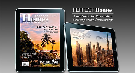 PERFECT HOMES INTERNATIONAL