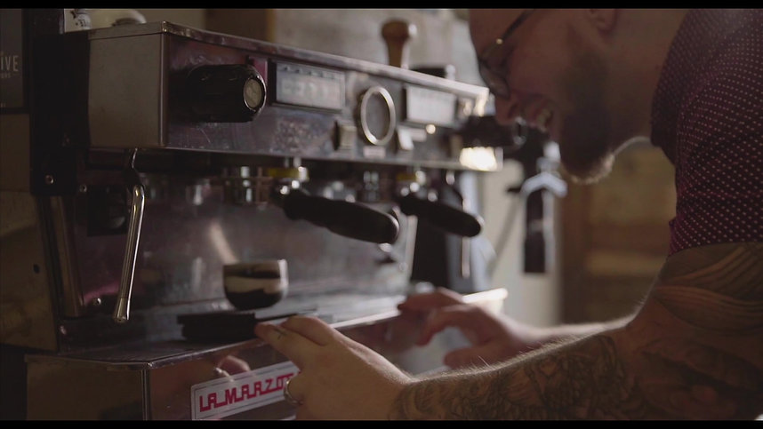 Narrative Coffee Roasters
