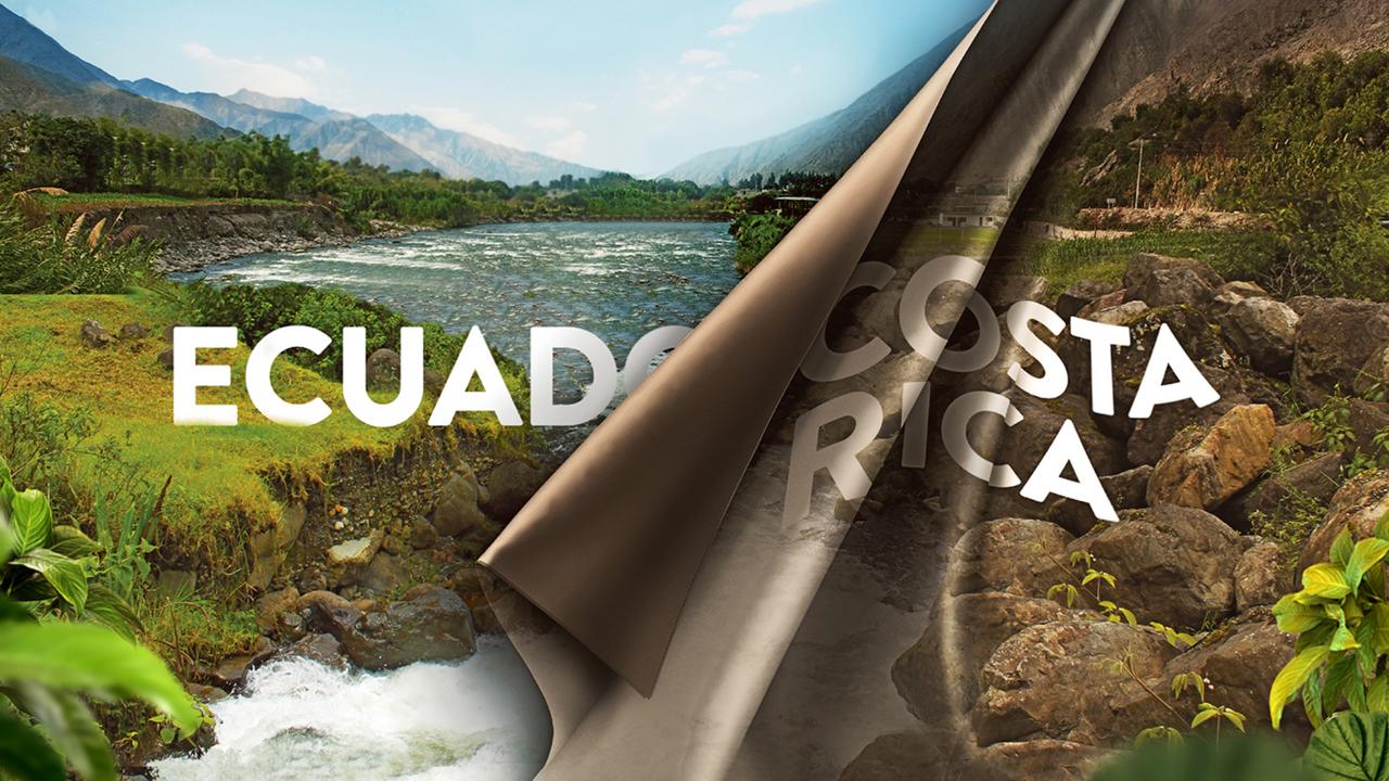 Tourism Ecuador - Blind Trip