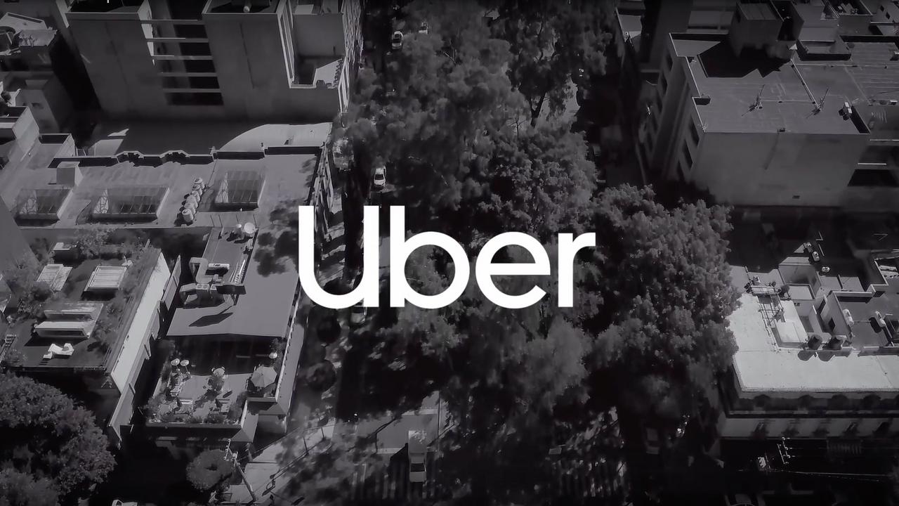 Uber - Roma