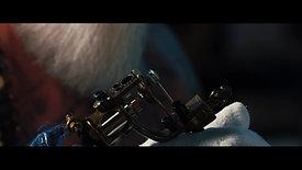 Sublimevilla Christmas Promotion Video