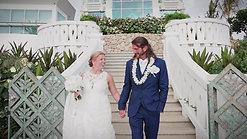 Hawai'i Wedding - Ko Olina, Oahu