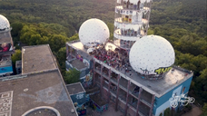 Aftermovie - Something Slow @ Teufelsberg Berlin