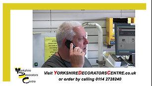Yorkshire Decorator's Centre
