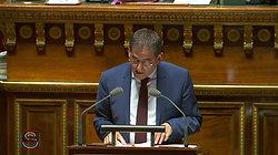 Discussion générale - projet de loi économie circulaire