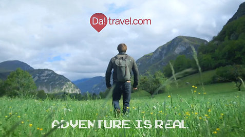 DaTravel.com 'Adventure Is Real'