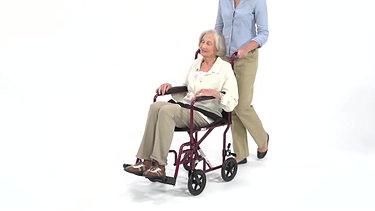 Travel Transport Chair