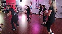 Latin Dance 07302020