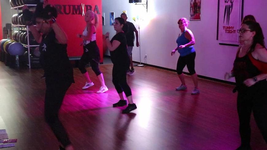 Drumba Fitness Online Video Store