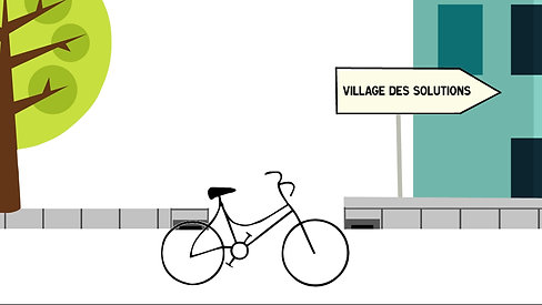 Village des Solutions