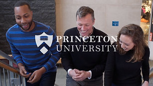 "Princeton | ""Walking Together: Faculty"""