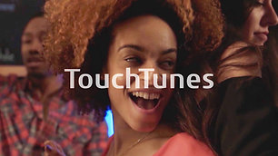 TouchTunes  |  Sales Tool