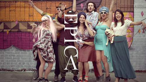 Epica Wines  |  Thrift Pop Party
