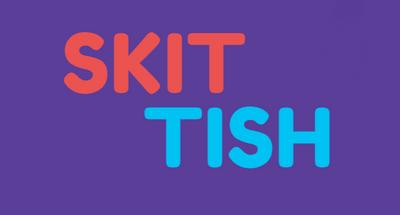 Skittish in One Minute!