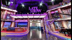 Hispanic Late Night Show