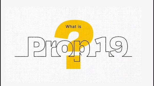 Prop 19 Explained