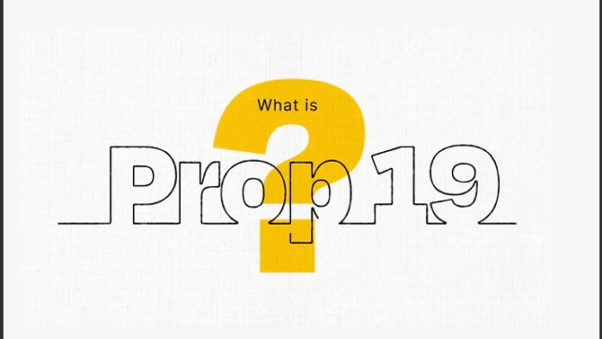 Prop 19 Explained