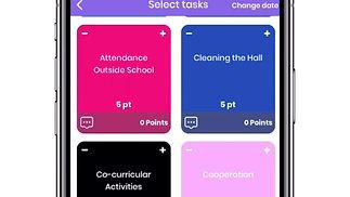 IOS Demo Teacher App