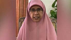 Pengetua SMI Hidayah Johor - Feedback