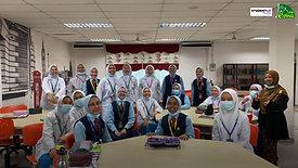 Sekolah Seri Puteri Stories