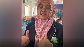 Pengetua MIM Ngalian Indonesia - Feedback
