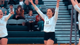 North Central University Volleyball