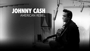 JOHNNY CASH AMERICAN REBEL [EXCERPT]