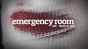EMERGENCY ROOM [EXCERPT]