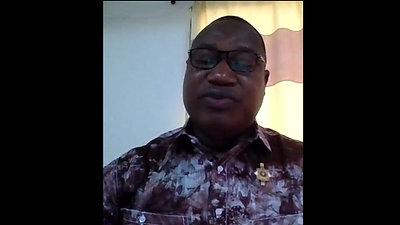 Hon Moussa Zerbo, Burkina Faso