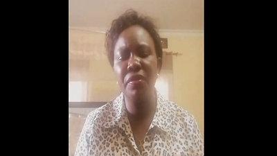 Hon. Violet Adome Akurut, Uganda