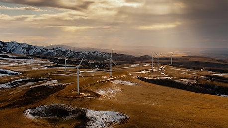 Documentary: The Energy Internet