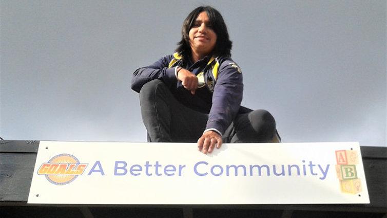 ABC Community Videos