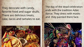 Day of the Dead (Traditional Mexican Festival)