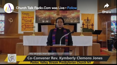 Church Talk Radio.Com on Facebook Watch