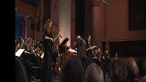 Bach Mass in B minor - Laudamus Te