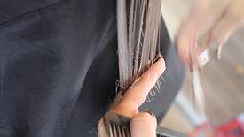 Rachel: Hair Artist